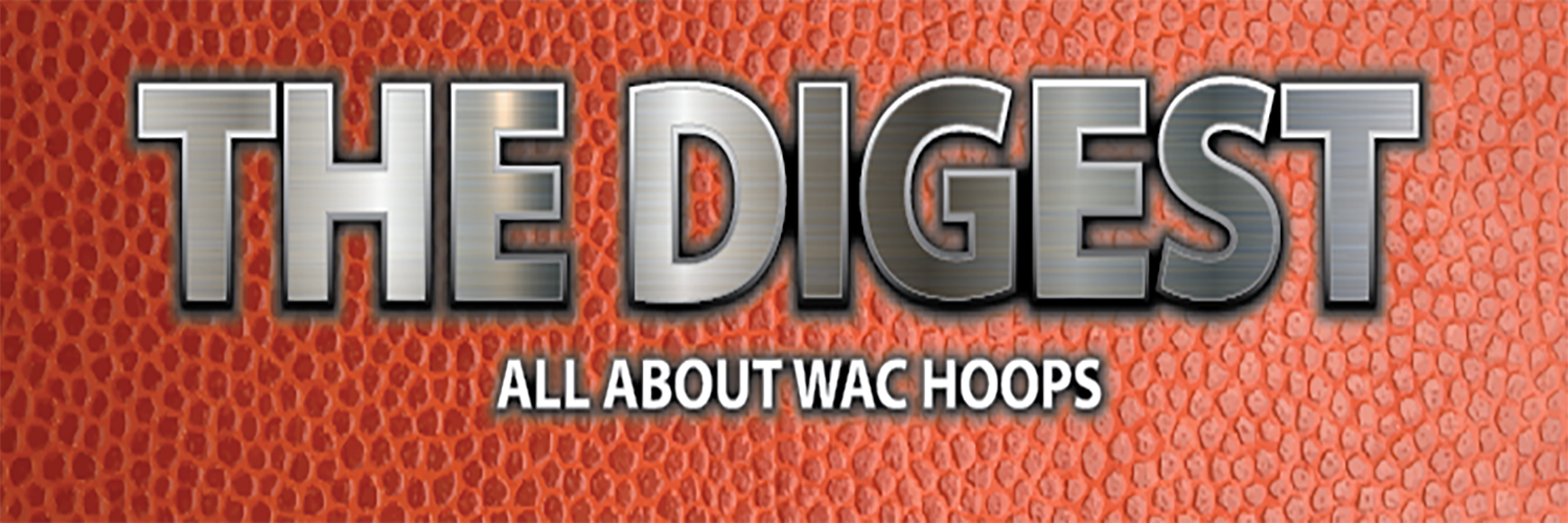 WAC Hoops Digest